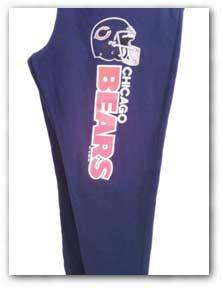 Bears Pants