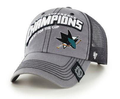 Championship Cap