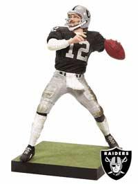 McFarlane NFL Stabler Figurine