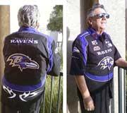 Ravens Shirt