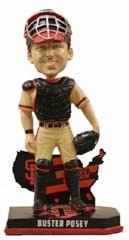 McFarlane MLB Posey Figurine