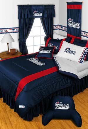 NFL Bedspreads and accessories